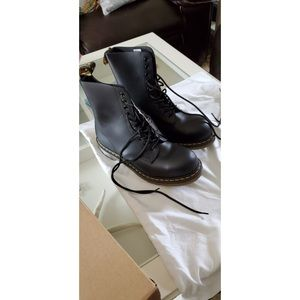 Brand New Out of Box Dr. Martens Boots